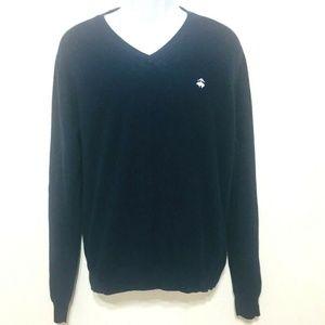 Brooks Brothers  Sweater w/Golden Fleece Symbol